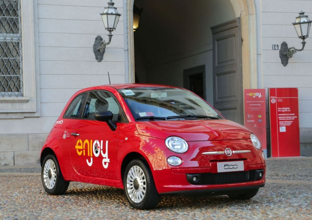Fiat-500-Enjoy-car-sharing-Milano
