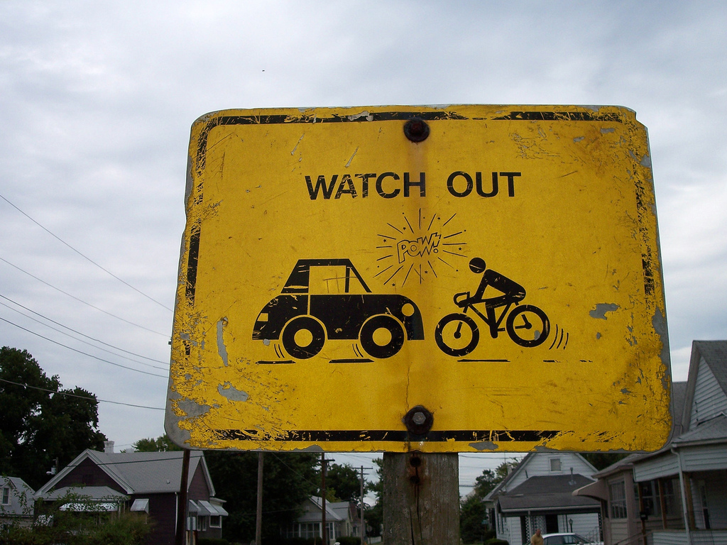 Photo credit: WATCH OUT > via photopin (license)