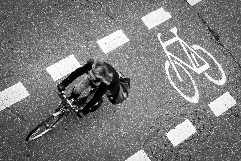 photo credit: Bikeway via photopin (license)